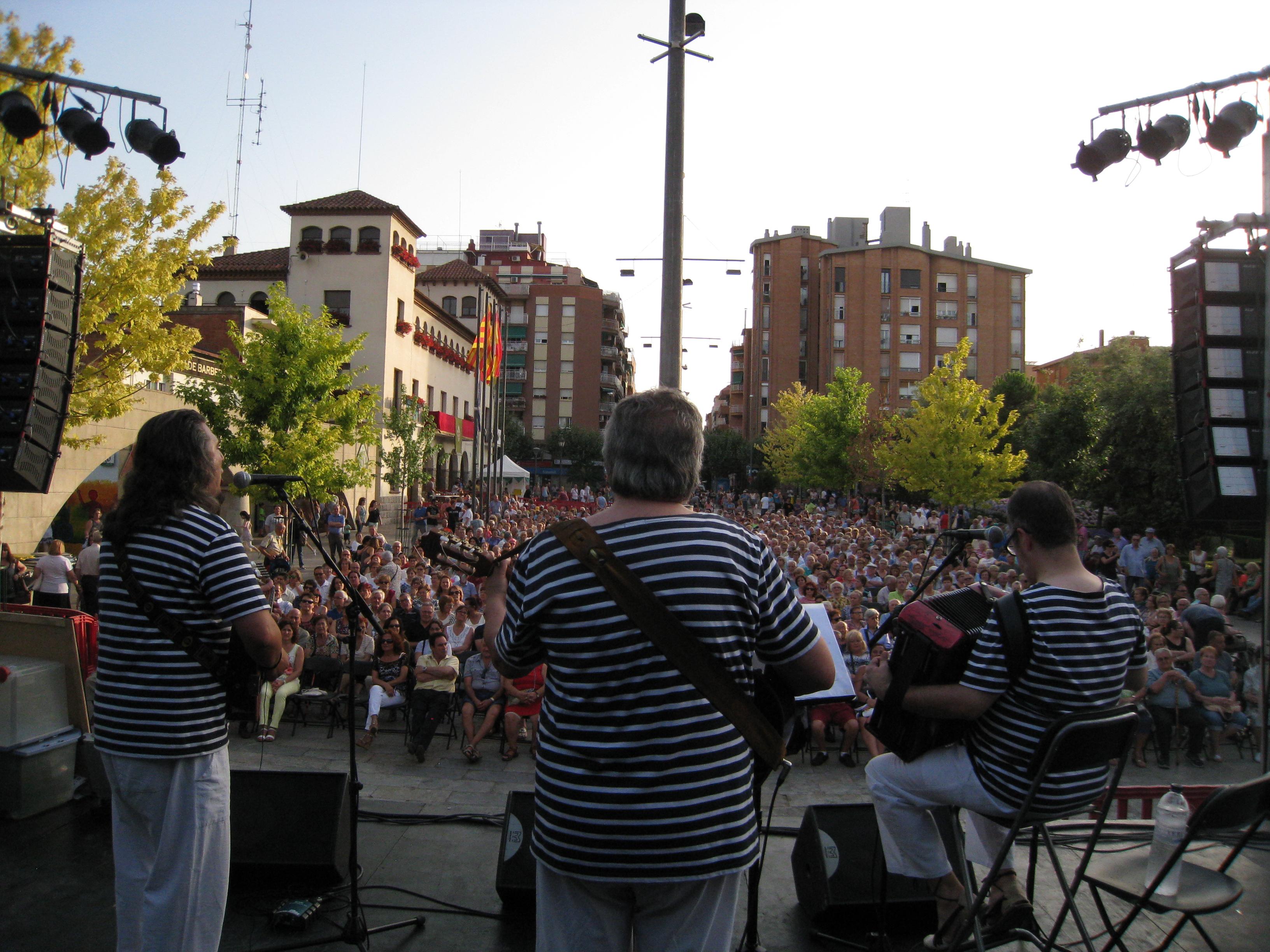 Barberà del Vallès 2016
