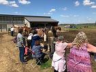 Event at Spirit's Whisper Ranch