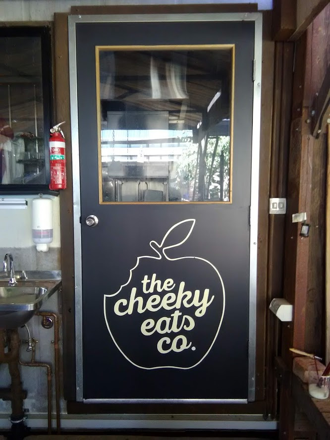 Cheeky Eats Co