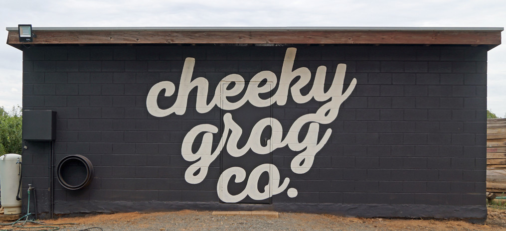 Cheeky Grog Co