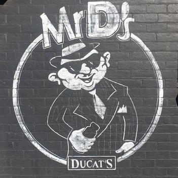 Mr D's