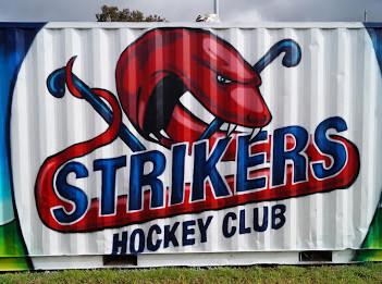 Strikers Hockey Club