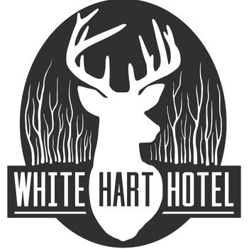 White Hart Hotel Logo