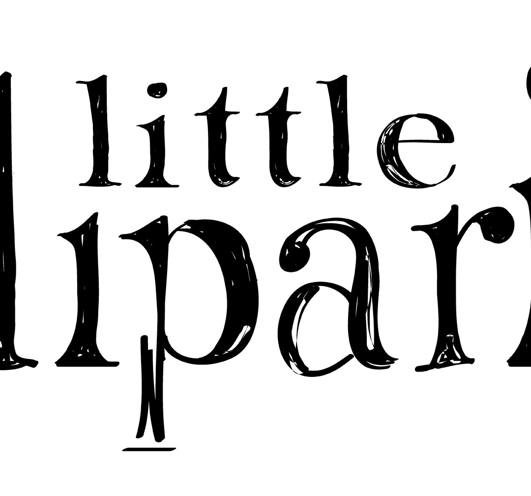 Little Lipari Cafe Logo