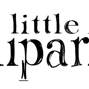 Little Lipari Cafe Logo