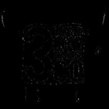 Three Legged Cow Brewing Co Logo