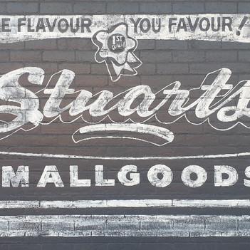 Stuarts Smallgoods