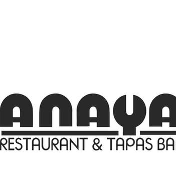 Anaya Restaurant logo