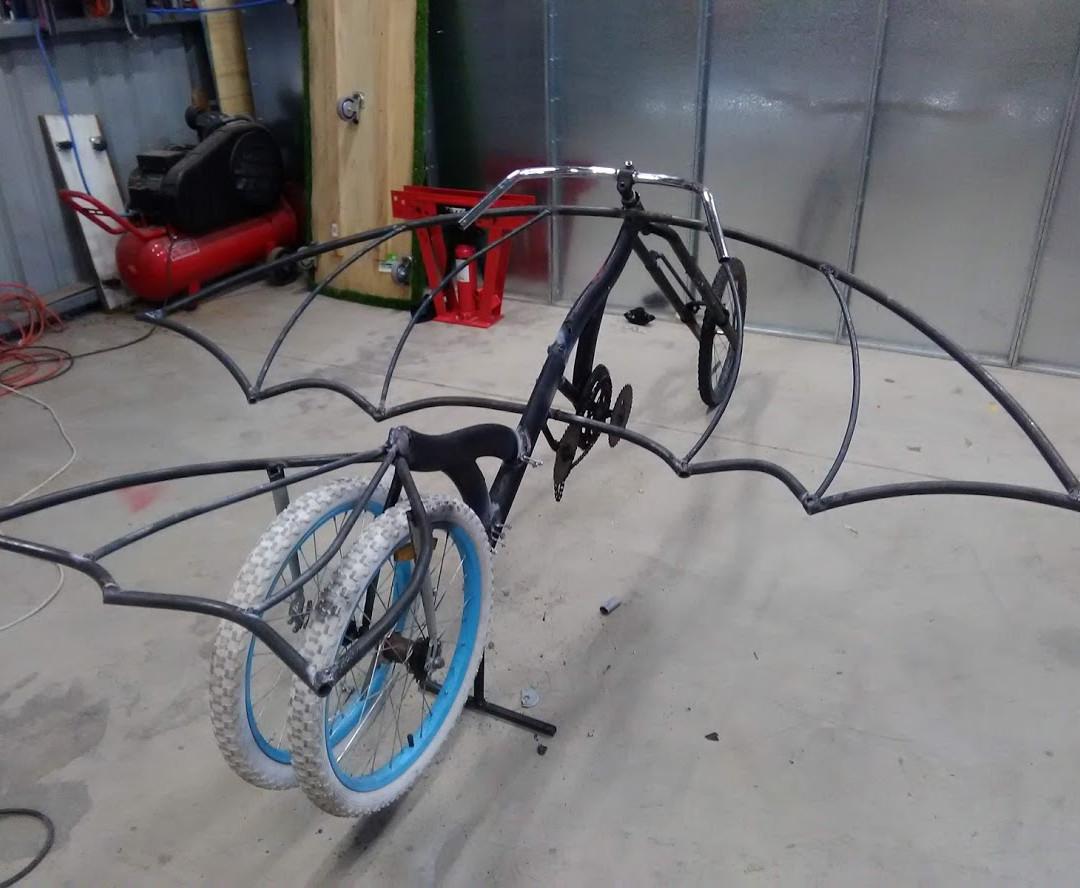 Batbike