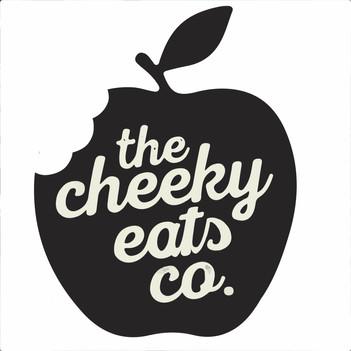 Cheeky Eats Logo