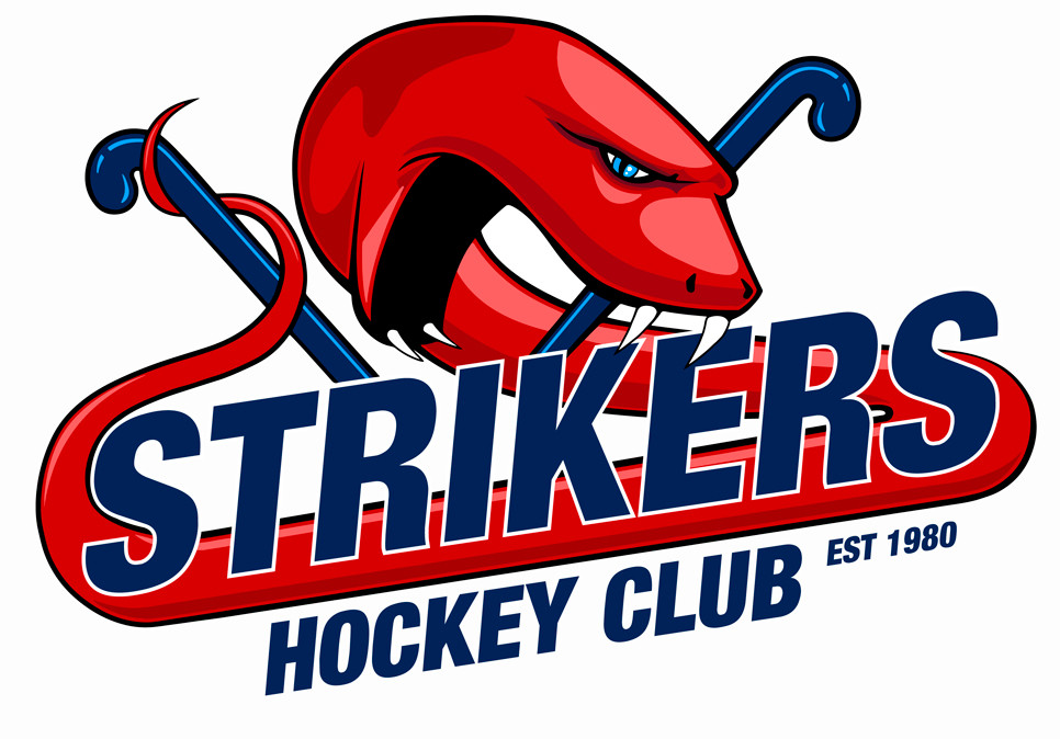 Strikers Hockey Club Logo