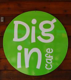 dig In cafe
