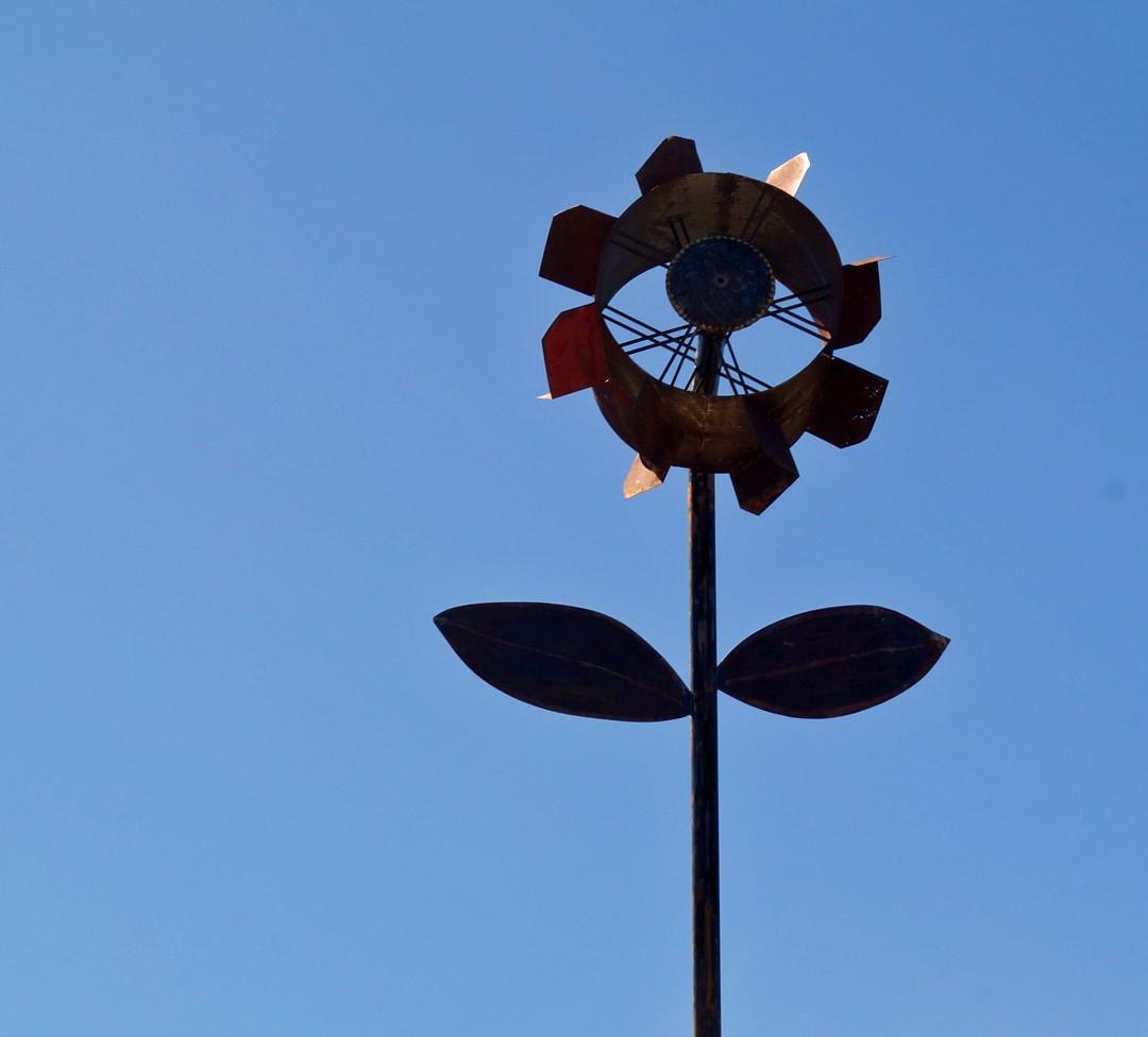 Dethridge Flower