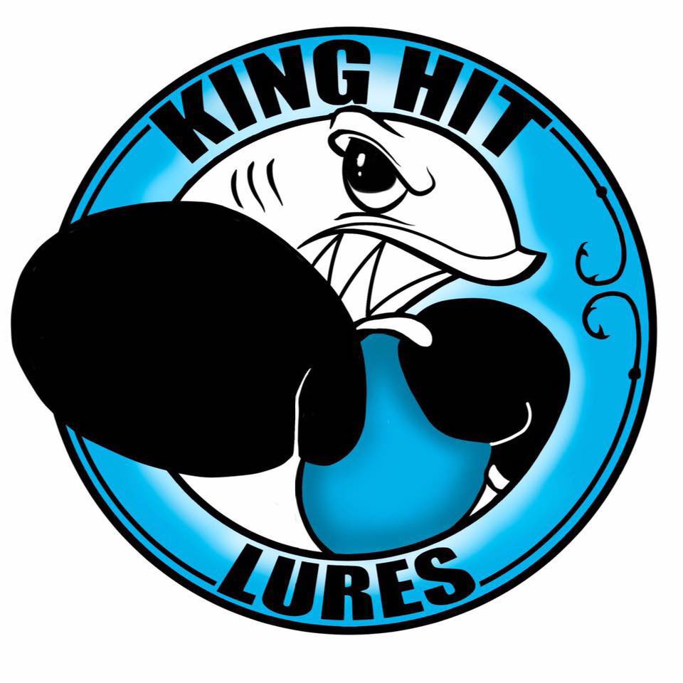 King Hit Lures Logo