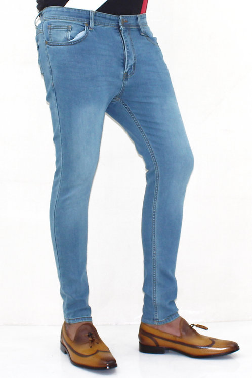 SS20MD05-217 SKINNY FIT JEANS