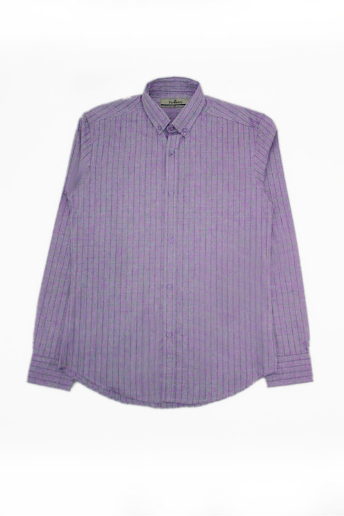 FITTED LINING SHIRT 72MC26-25