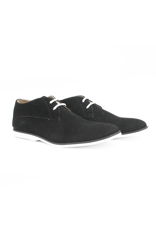 SS20FB578-01 REAL SUEDE LEATHER