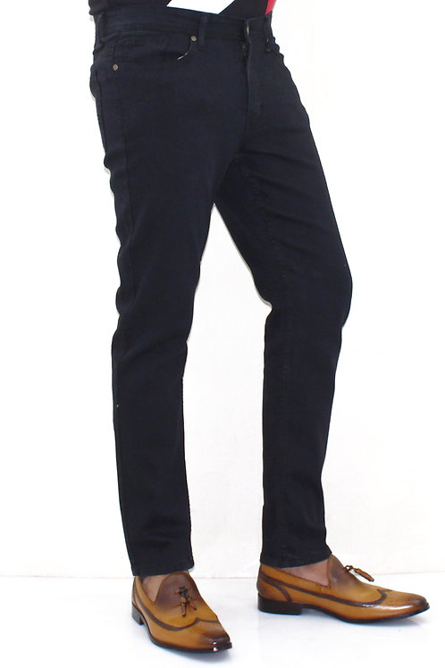 SS20MD01-01  SLIM FIT DARK WASH JEANS