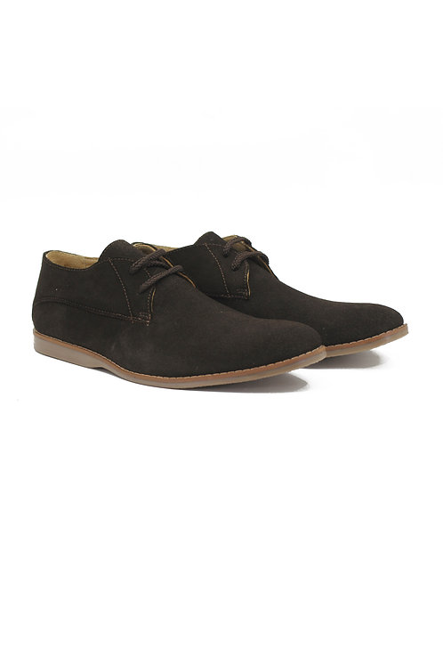 SS20FB578-28 REAL SUEDE LEATHER