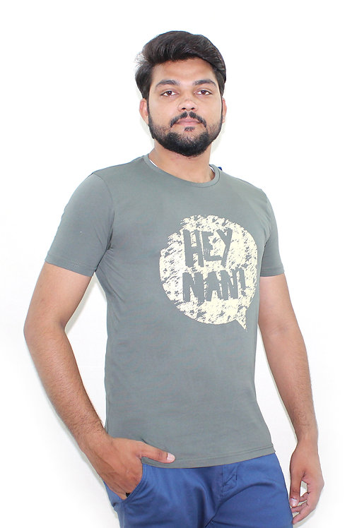 SS20MK41-74 GRAPHIC TEE HAY
