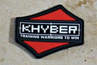 Khyber PVC Patch