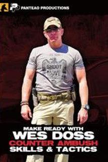 Counter Ambush Skills & Tactics (CAST) DVD