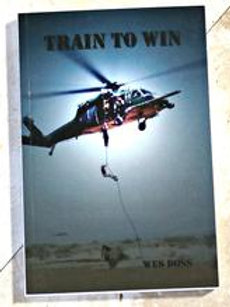 Train To Win by Wes Doss PhD