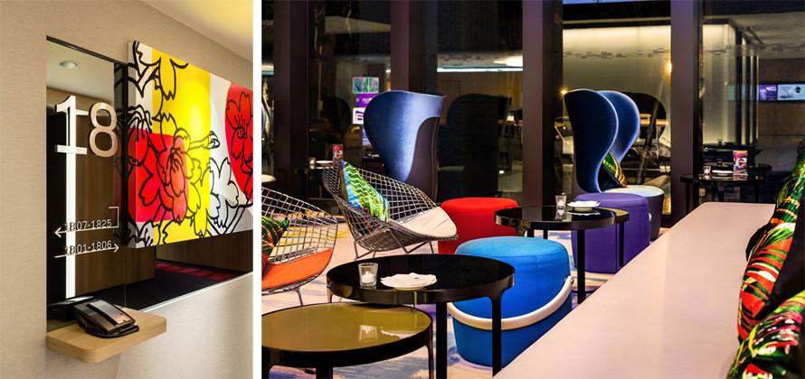 show more in Creativ Think Design  Hotel