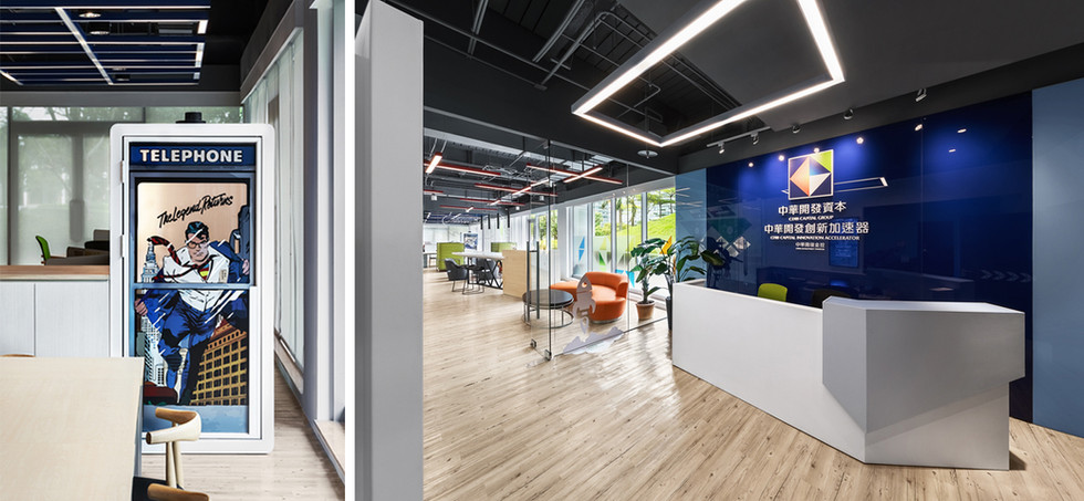 show more in IO Design | Office in Taipei