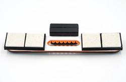 Tile-Loc Frag Plugs
