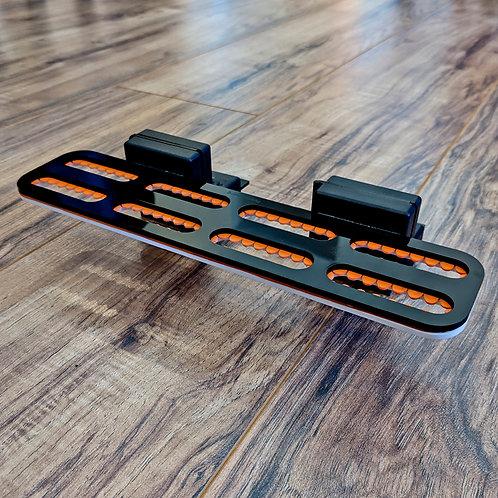 24 Plug Mag Rack