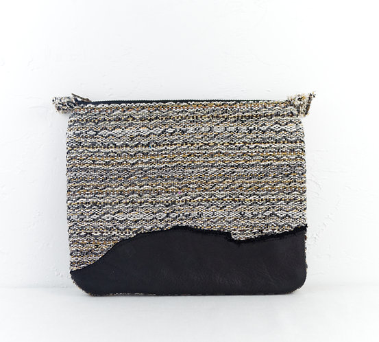 CLUTCH | CHARCOAL wholesale