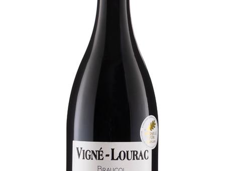 Vigné-Lourac Braucol 2018, Côtes du Tarn, France