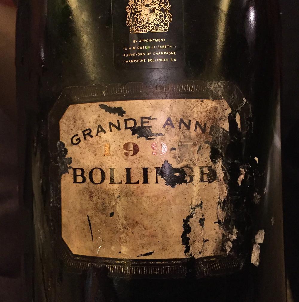 Bollinger 1992