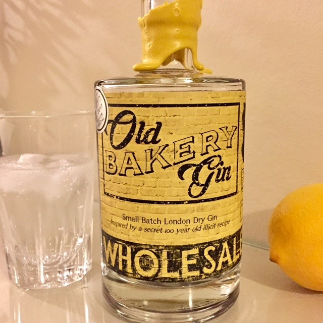 Old Bakery Gin