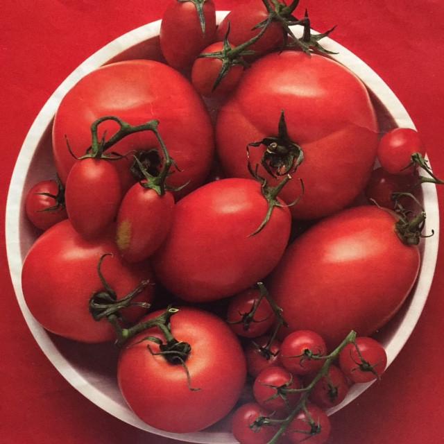 Gelee de Tomates