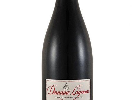 WINE OF THE WEEK: Domaine Lagneau Morgon Vieilles Vignes 2014, France
