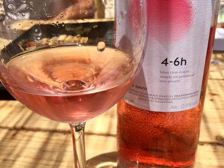 Around the world in rosé: 16 rosés from four continents in every shade and shape