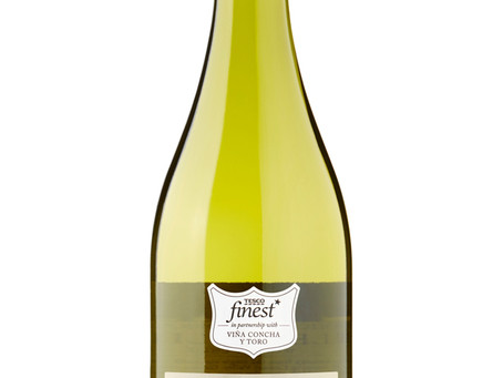 WINE OF THE WEEK: Finest Chardonnay Valle del Limari 2017, Chile