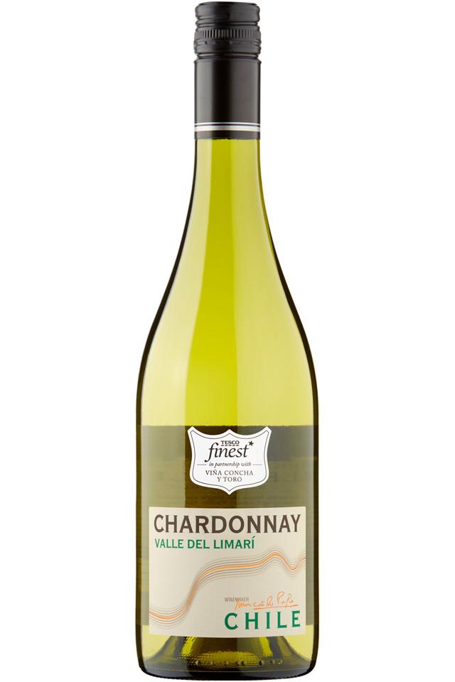 Tesco Limari Chardonnay