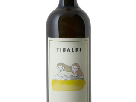 WINE OF THE WEEK: Tibaldi Roero Arneis 2019, Piedmont, Italy