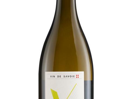 WINE OF THE WEEK: Domaine Vendange Jacquère La Côte 2020, Savoie, France