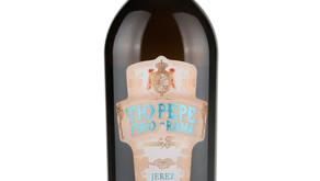 WINE OF THE WEEK: Tio Pepe Fino En Rama 2021, Jerez, Spain
