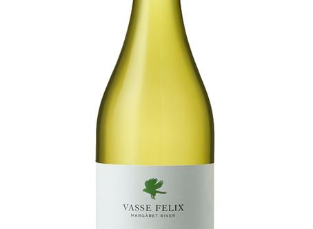 WINE OF THE WEEK: Vasse Felix Classic Semillon Sauvignon Blanc 2020, Margaret River, Australia