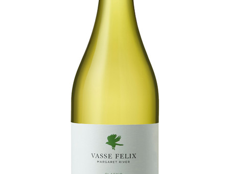WINE OF THE WEEK: Vasse Felix Classic Semillon Sauvignon Blanc 2020, Margaret River, Australia