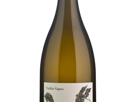 WINE OF THE WEEK: Domaine Jones Grenache Gris 2018/2019, Côtes Catalanes, France