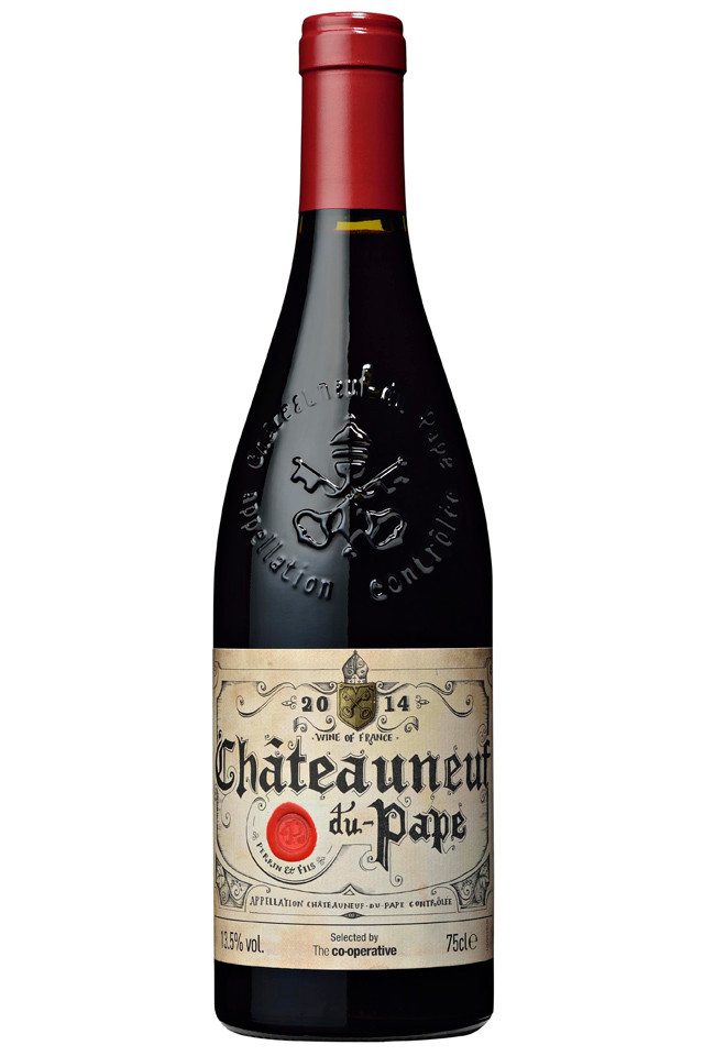 Co-op Chateauneuf-du-Pape