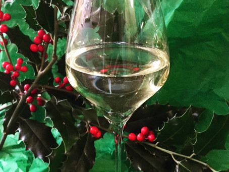 The Festive White & Rosé Wine Guide 2020
