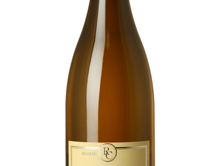 WINE OF THE WEEK: Domaine Cordier Bourgogne Blanc Jean de la Vigne, Burgundy, France