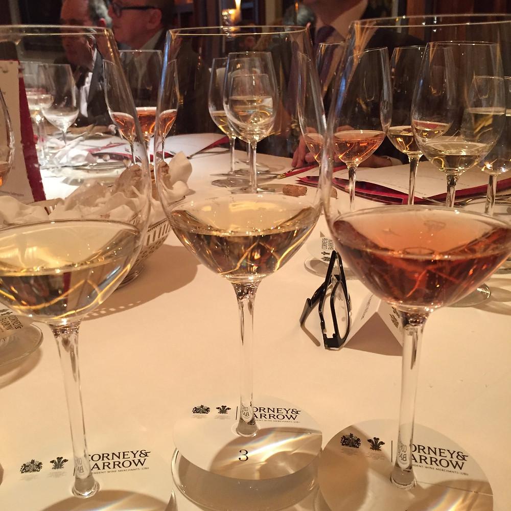Labruyère champagnes